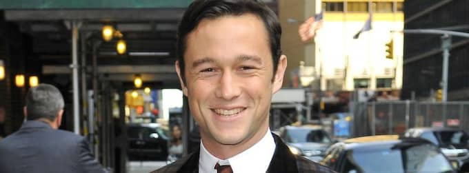 "Från Gotham till Sin City - Joseph Gordon-Levitt ska medverka i den kommande filmen ""Sin city: A dame to kill for"". Foto: Pacificcoastnews.Com"