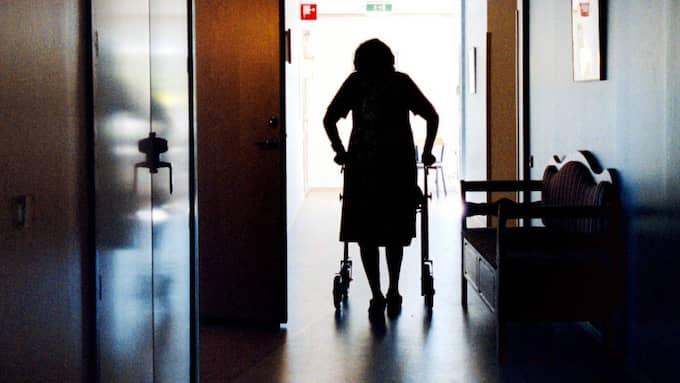 Det är vårdtagarna som drabbas hårdast av vinstförbuden som ska utredas av regeringen, menar Håkan Tenelius, näringspolitisk chef på Vårdföretagarna. Foto: Sofia Sabel