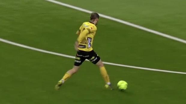 Kollaps för Örebro – Elfsborg med två mål