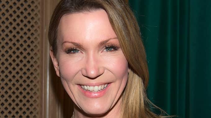 Jenny Alversjö är en av TV4:s stora profiler. Foto: /IBL / /IBL