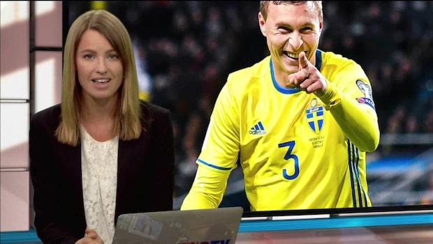 Victor Nilsson Lindelöf har förlovat sig