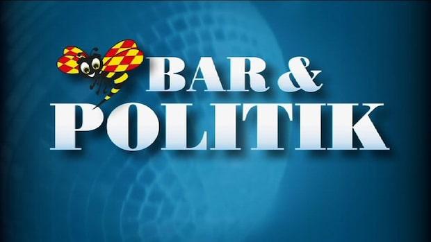 Se hela Bar & Politik igen