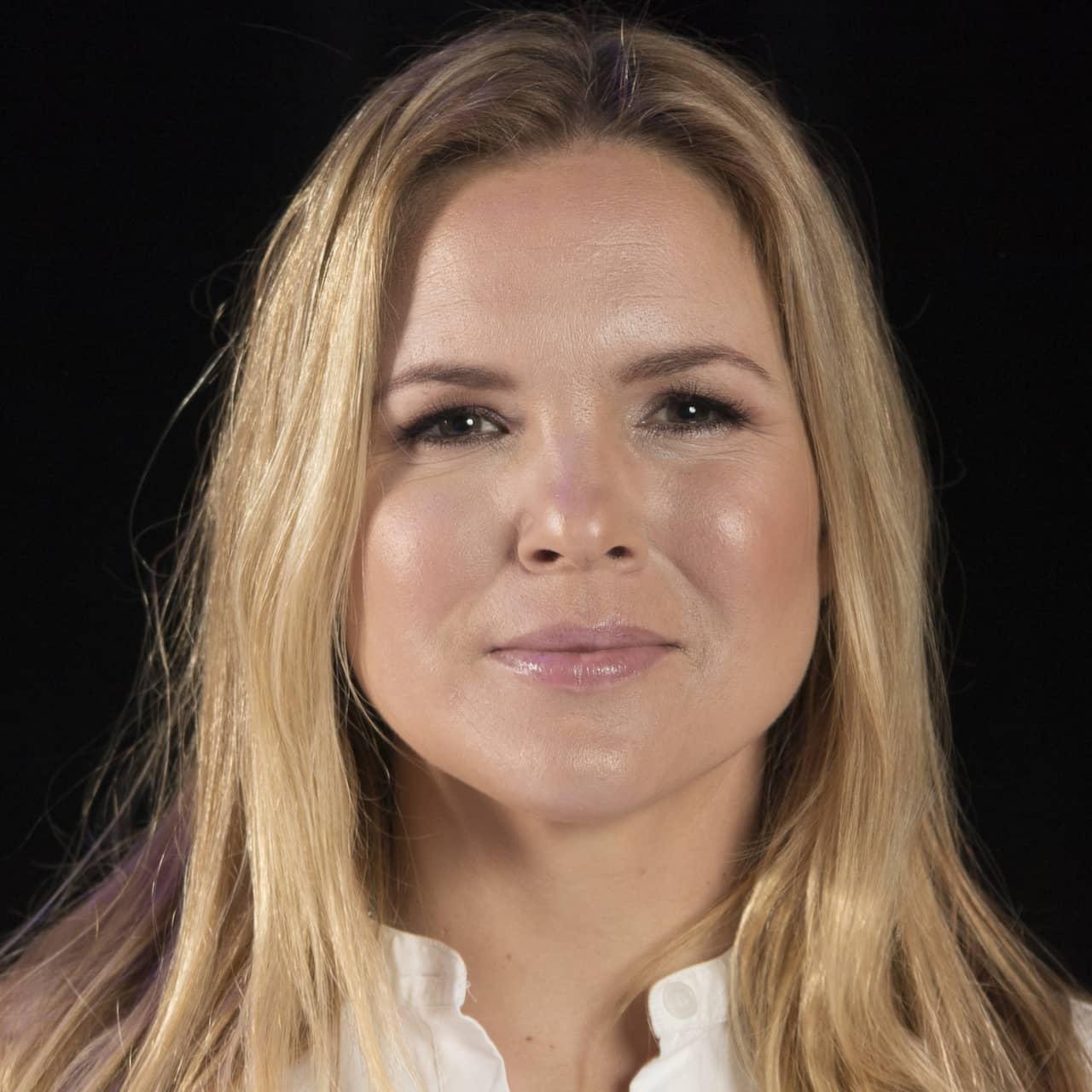 52. Anja Pärson