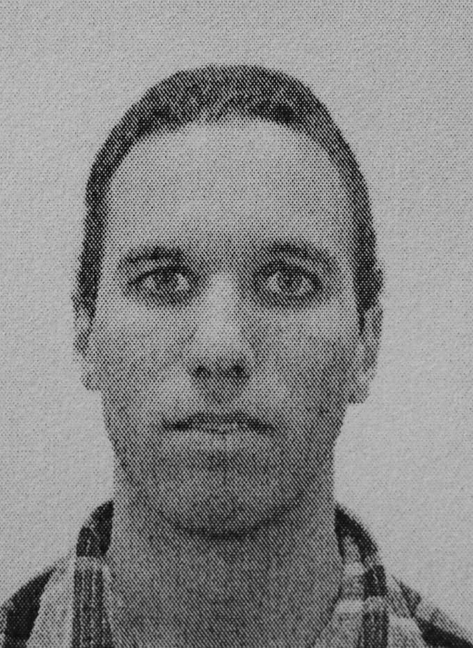 Omar Abdalla Aboelazm, 34 Svensk medborgare. Sitter på Saltviksanstalten. Har varnats för arbetsvägran.