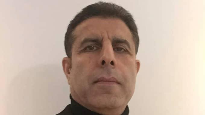 Mohammad Mohammad (M), ledamo i Arbetsmarknads- och socialnämnden i Malmö. Foto: PRIVAT