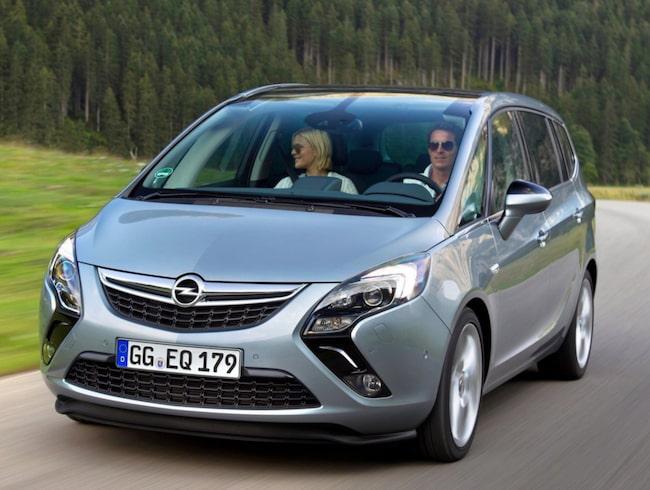 Franska utredare ska träffa Opel och Mercedes.