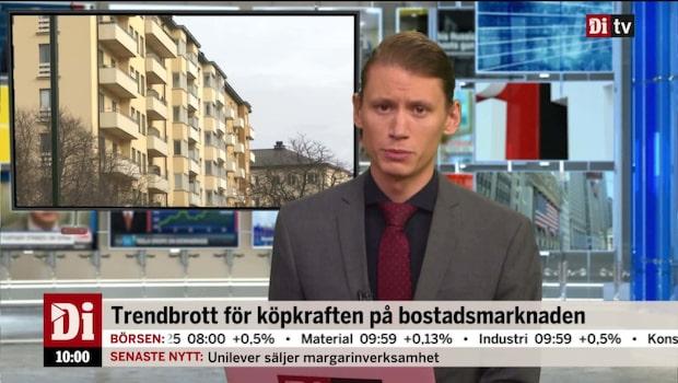 Di Nyheter 10.00 25 september 2017