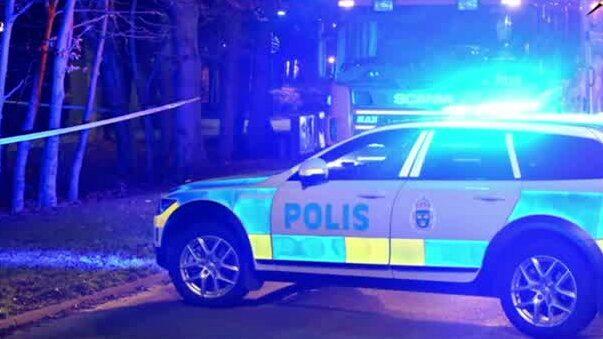Misstänkt våldsbrott i Arlöv