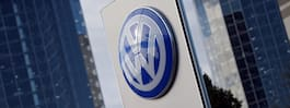 Dieselrazzia på Volkswagens huvudkontor – igen