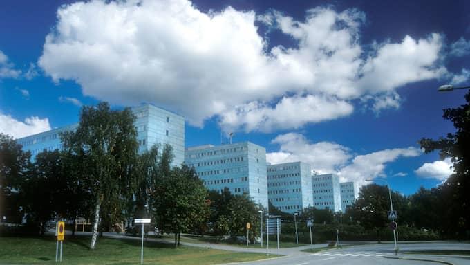 Stockholms universitet. Foto: STOCKHOLMS UNIVERSITET