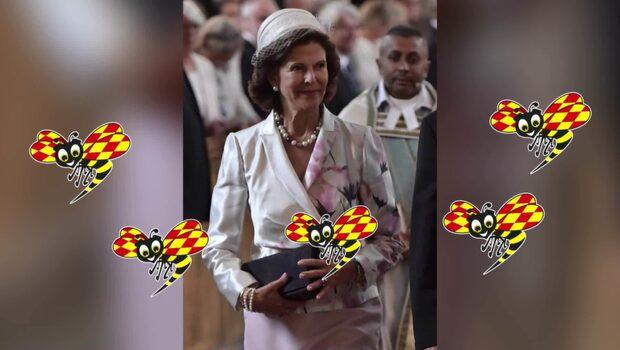Getingbetyg – de var bäst klädda på prinsens Te Deum