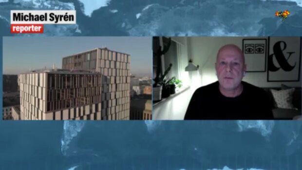 """Michael Syrén om """"klockkungens"""" framgång: """"Genial marknadsföring"""""""