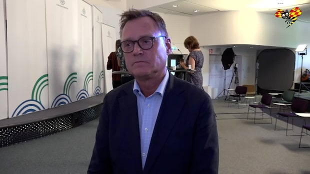 """Peter Fredriksson: """"Kommer bli en tuff period för lärarna"""""""