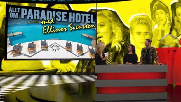 Så lever kärleksparen efter Paradise Hotel