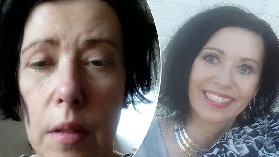 Camilla  Om Sjukdomen Lag I Sangen   Timmar Om Dygnet Kvallsposten