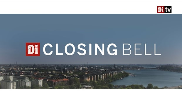 Closing Bell 14 september 2018 - se hela programmet