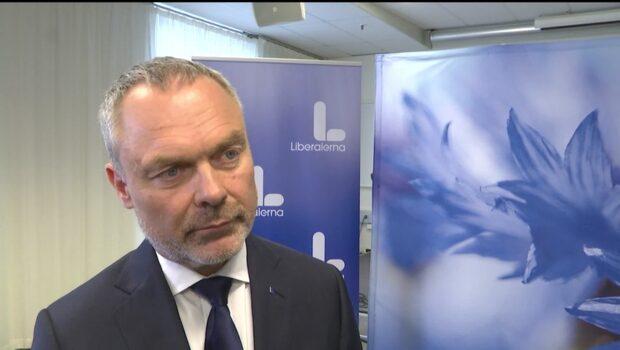 Björklund: Har föreslagit etableringsstopp av religiösa friskolor