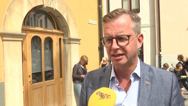 Ministern om regeringens VM-vändning: Ingen dubbelmoral