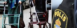Polisen varnar för liga som slår till mot äldre