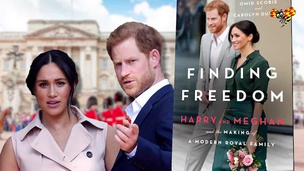 Boken som brittiska kungahuset fruktar