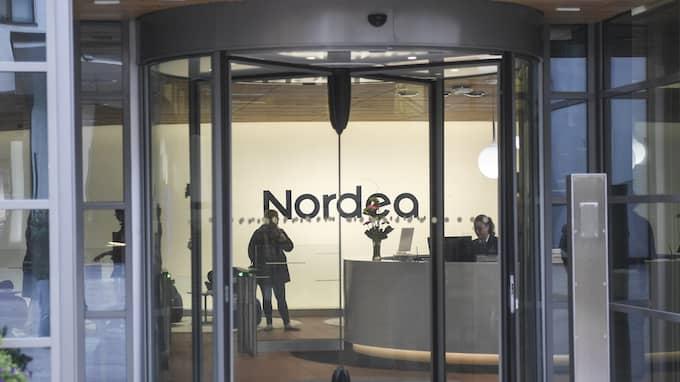 Nordeas högkvarter i Finland Foto: KIMMO BRANDT / EPA / TT NYHETSBYRÅN