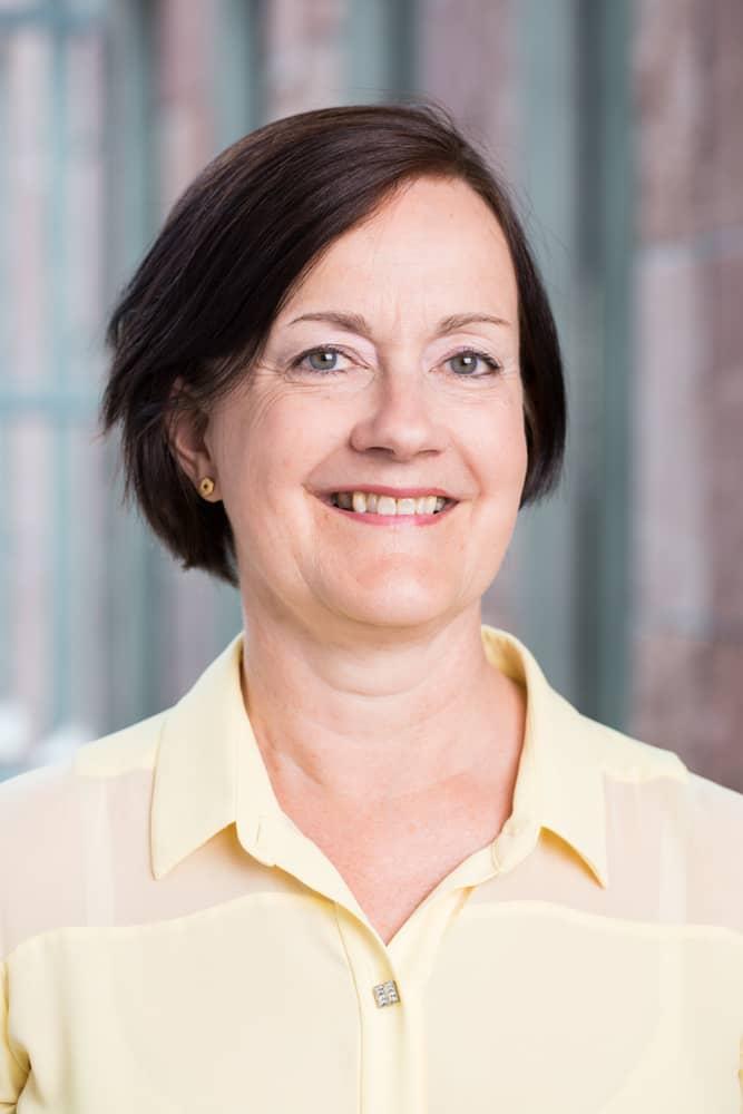 """Ingela Gabrielsson, Nordea: """"En eller annan kan vara besviken som hoppats på bättre bidrag eller sänkta skatter. Men det finns ingenting som pekar på det."""""""