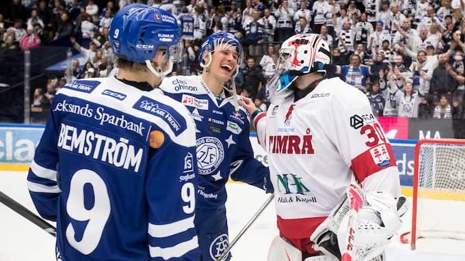Foto: DANIEL ERIKSSON / BILDBYRÅN
