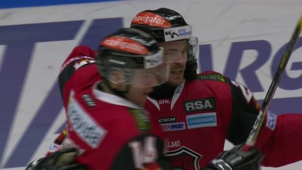 Höjdpunkter: Malmö - Brynäs
