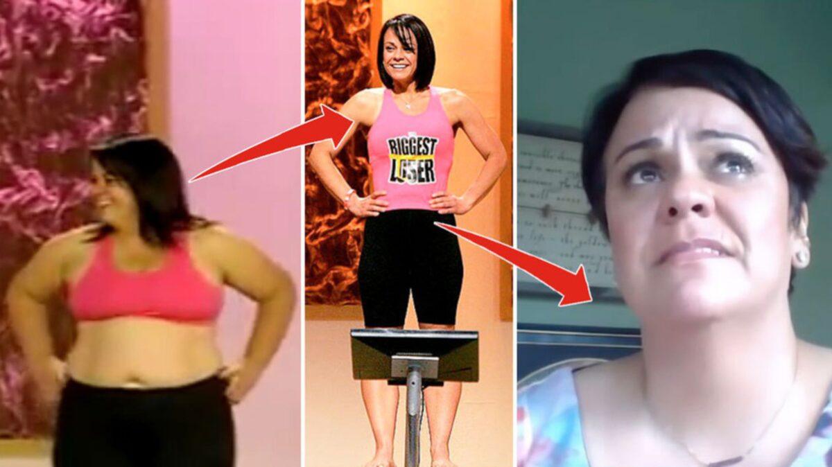 går bara upp i vikt