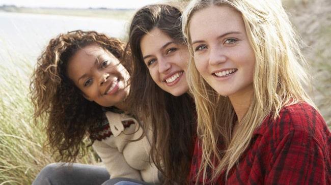 Att ha många vänner gör oss inte lyckligare – istället handlar det om kvalitén på relationerna.