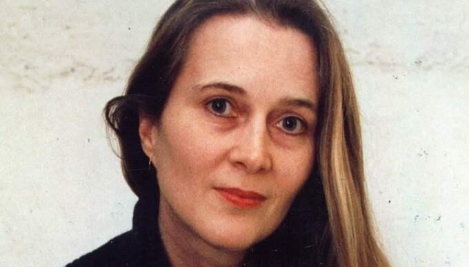 Katarina Frostenson. Foto: Jan Delden
