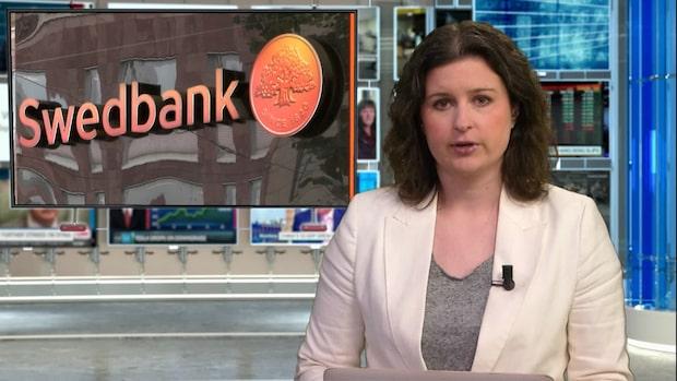 Di Nyheter: Swedbank drar med sig banksektorn ner