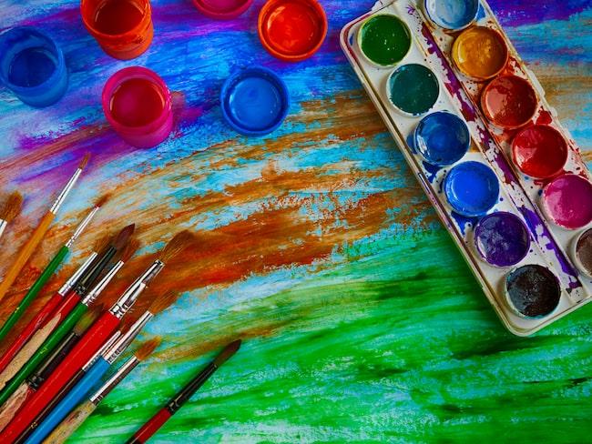 Din färg kan säga mycket om hur du beter dig i samverkan med andra människor.