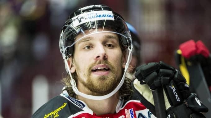 """Andreas """"Thure"""" Thuresson. Foto: Christian Örnberg"""