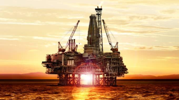 """SKYMNINGSLAND. Enligt """"Gratislunchen"""" finns det ingen lösning på de gigantiska problem som vårt oljeberoende har skapat. Foto: SHUTTERSTOCK"""