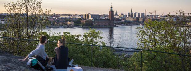 8 tips i Stockholm