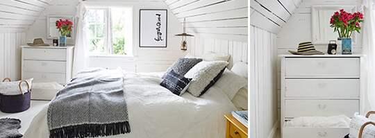 Inreda sovrummet fint och rofyllt u2013 så gör du Leva& bo