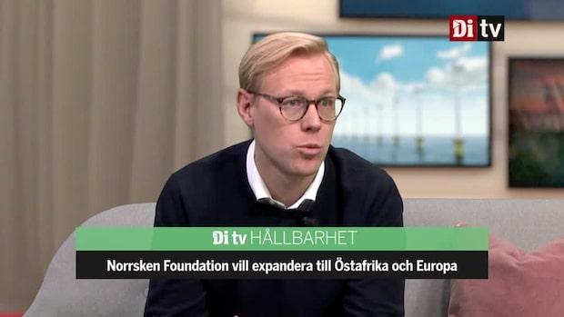 Norrsken öppnar för expansion i Europa och Östafrika