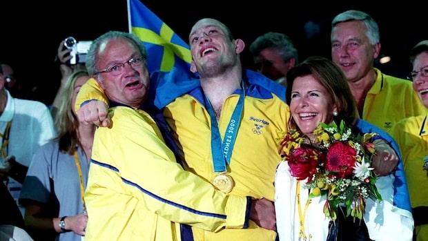 Så minns familjen Mikael Ljungberg