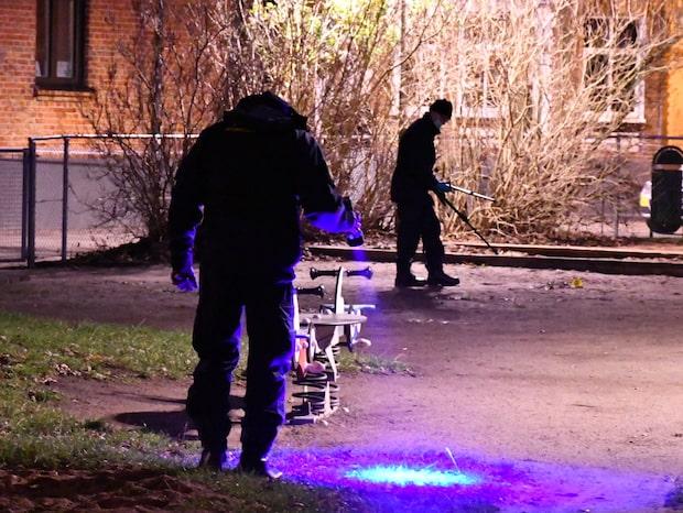 """Tre överfallsvåldtäkter på kort tid i Malmö: """"Tortyrliknande"""""""