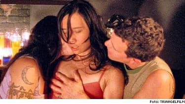 """GROVA SEXSCENER. I den skandalomsusade """"Shortbus"""" har skådespelarna sex på riktigt. Alla orgasmer är äkta utom en."""