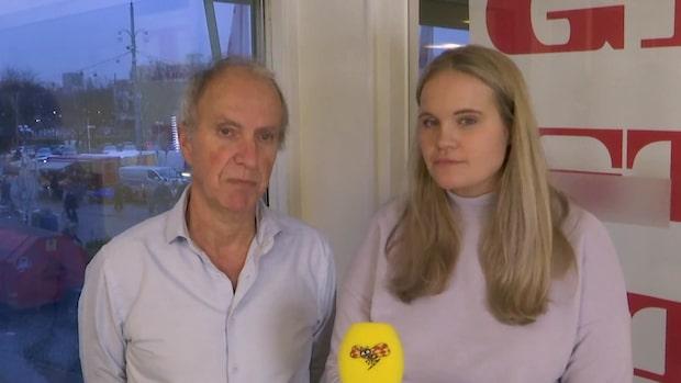 """""""Frölunda och Luleå är inte förtjusta i varandra"""""""