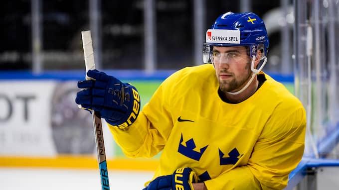 Foto: LUDVIG THUNMAN / BILDBYRÅN