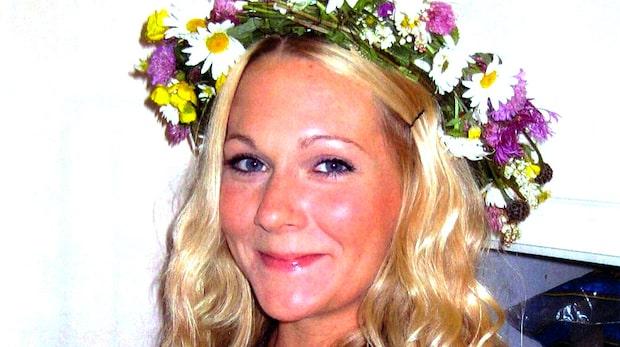 Elin Krantz mördades efter en utekväll