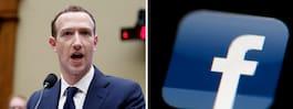 Efter läckorna – nu ställs  Zuckerberg till svars i EU