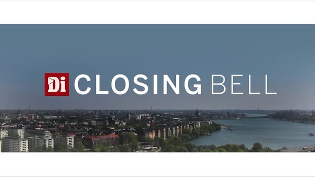 Closing Bell 18 april - se hela programmet