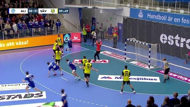 Highlights: Alingsås-Sävehof