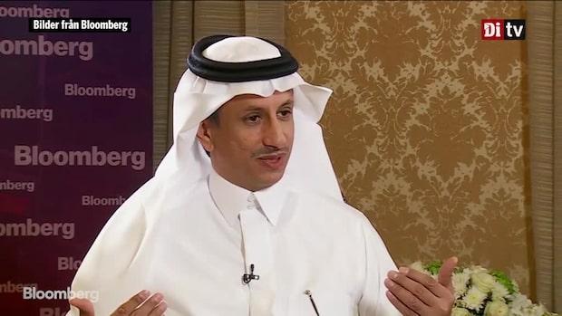 Världens Affärer 10:30 - Saudiarabien öppnar för visum till turister