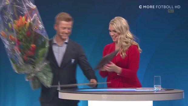MFF-hjälten vinner Allsvenskans stora pris