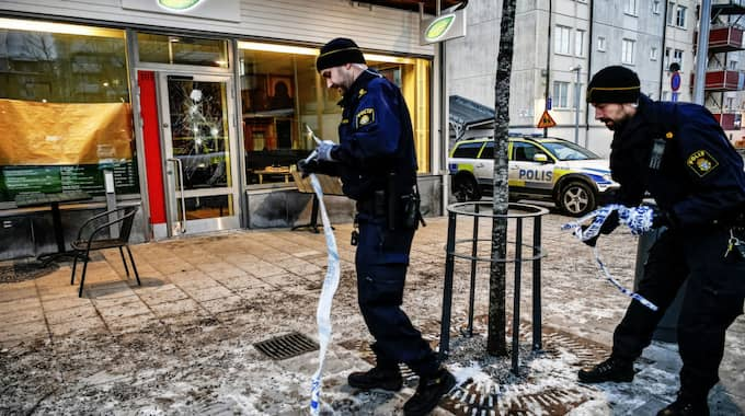 Kön för att få den hjälpen är dock lång, och han hann aldrig skrivas in. Foto: Alex Ljungdahl